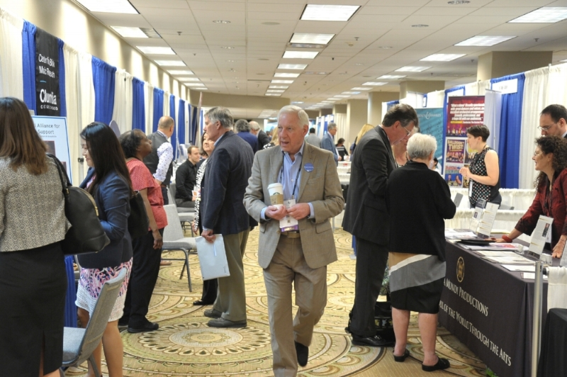 Register as an Exhibitor - Should you have any questions regarding exhibiting at the League's Conference that we haven't answered below, please contact Steve Alter at salter@americanorchestras.org.