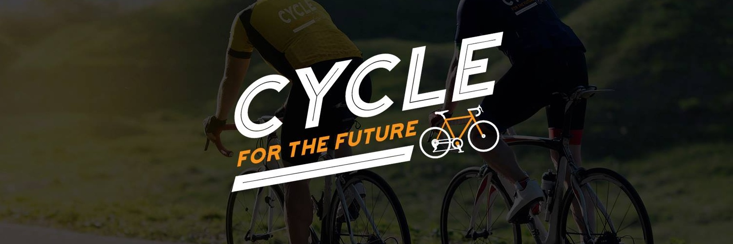 Cycle For the Future AJ Johnson