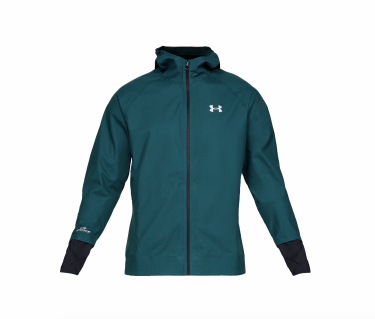 UA Run Gore-Tex Windstopper Jacket, $71.99