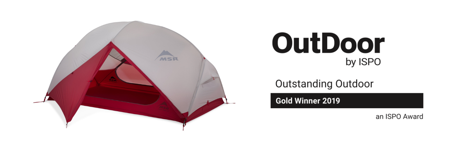 MSR Hubba Hubba Wins OutDoor Gold Award.png