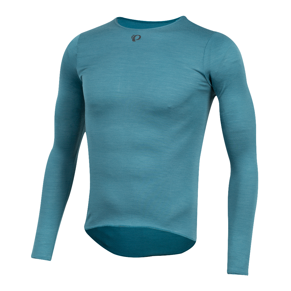 PEARL iZUMi Road Merino Long Sleeve Baselayer