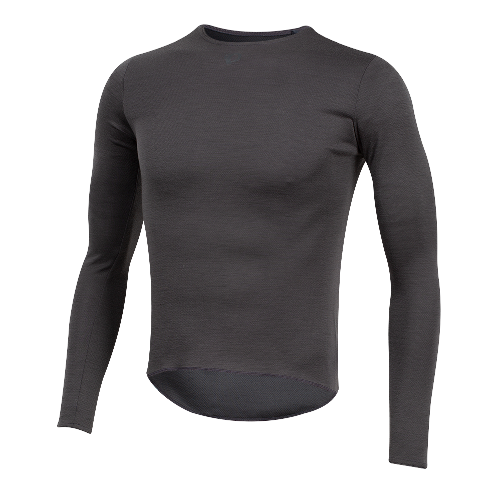 PEARL iZUMi Road Merino Thermal Long Sleeve Baselayer