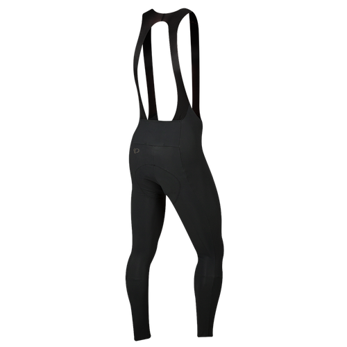 PEARL iZUMi PI : BLACK Merino Cycling Bib Tight Back.png