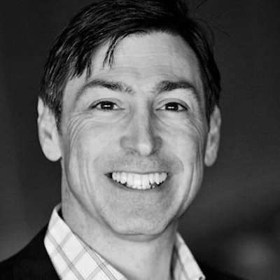 Joe Laipple, Ph.d. - Senior Vice President