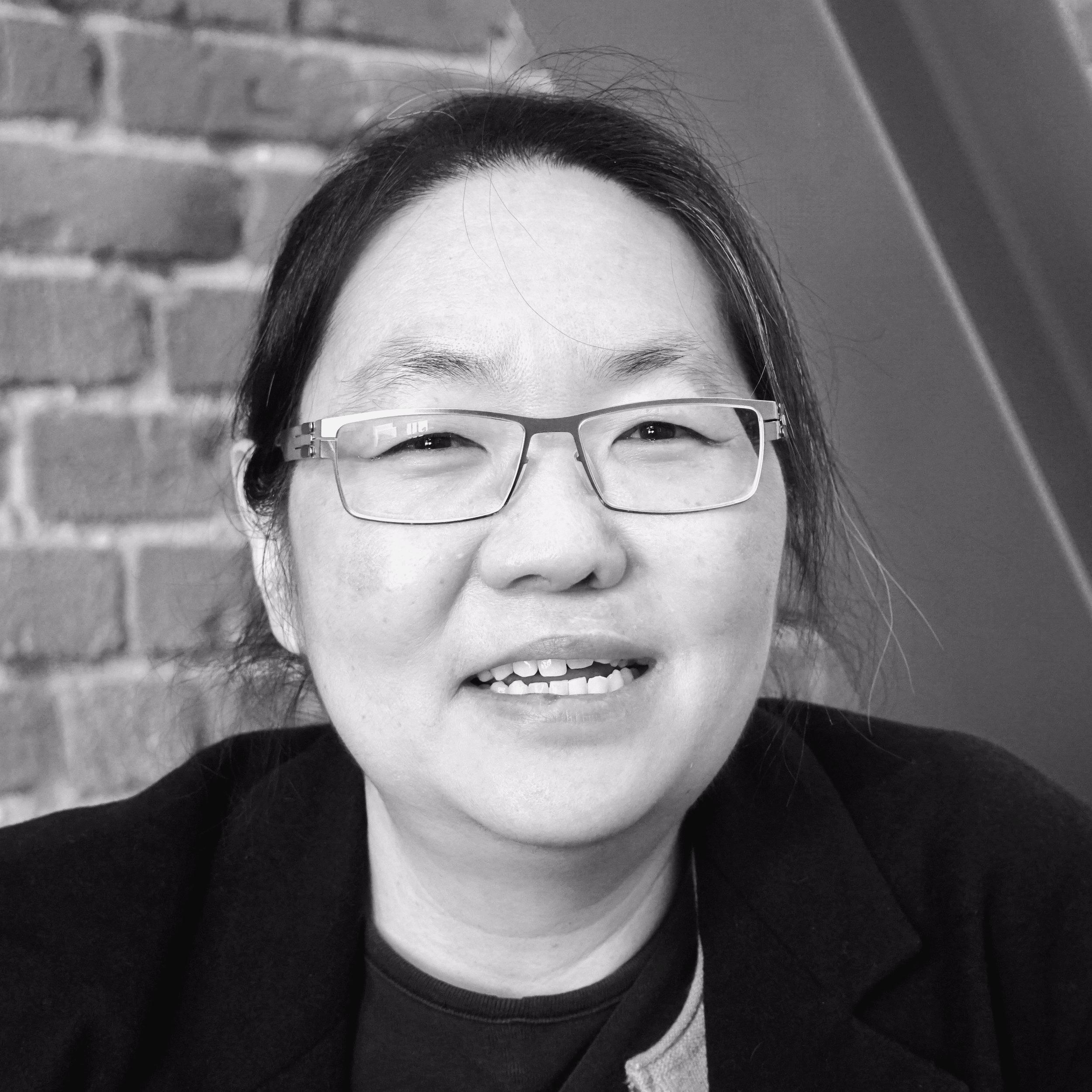 Kimi Matsuda - Director, Creative Services