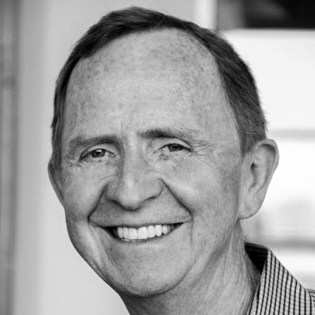 Bill redmon, Ph.d. - Chief Executive Officer