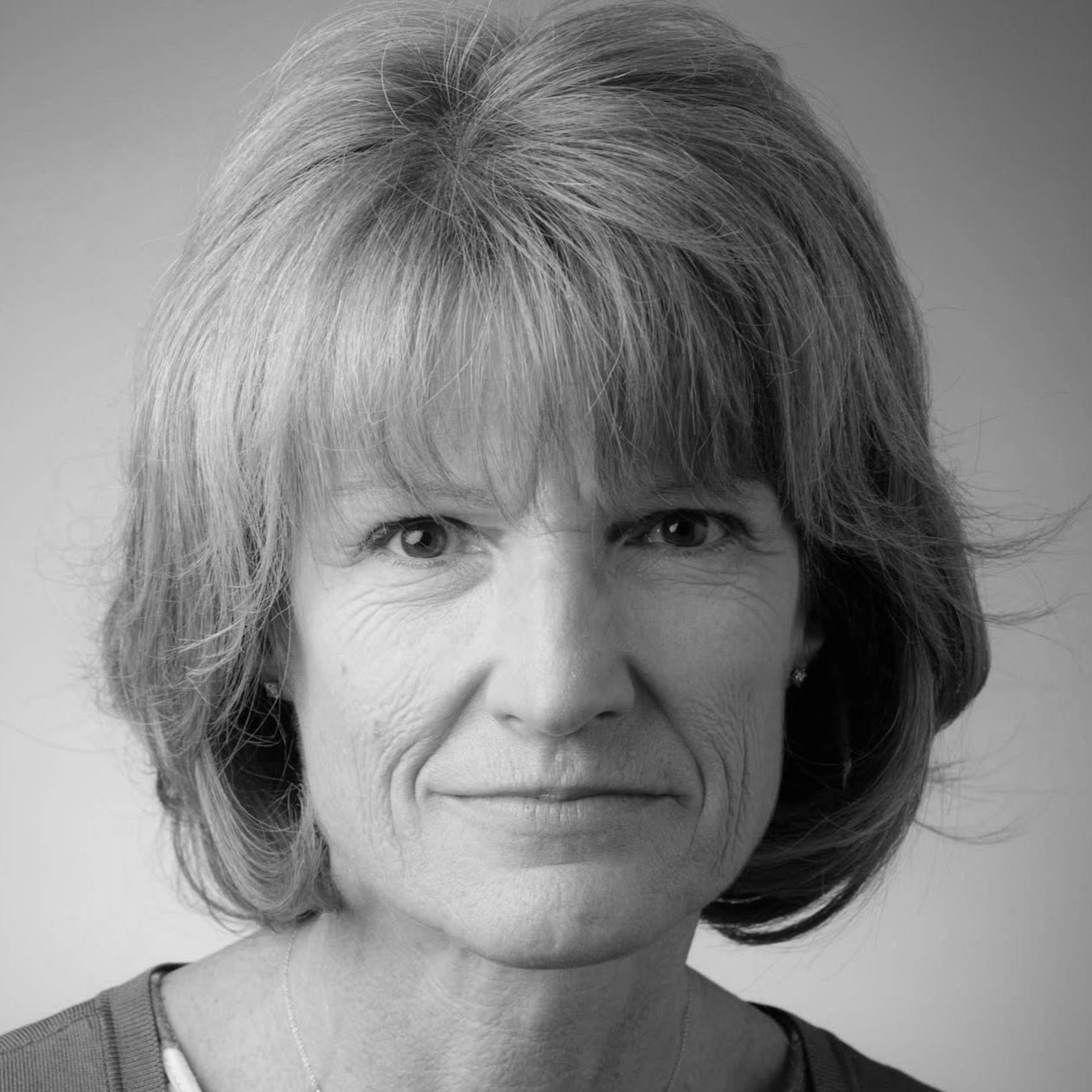 Linda Mahan - Senior Associate