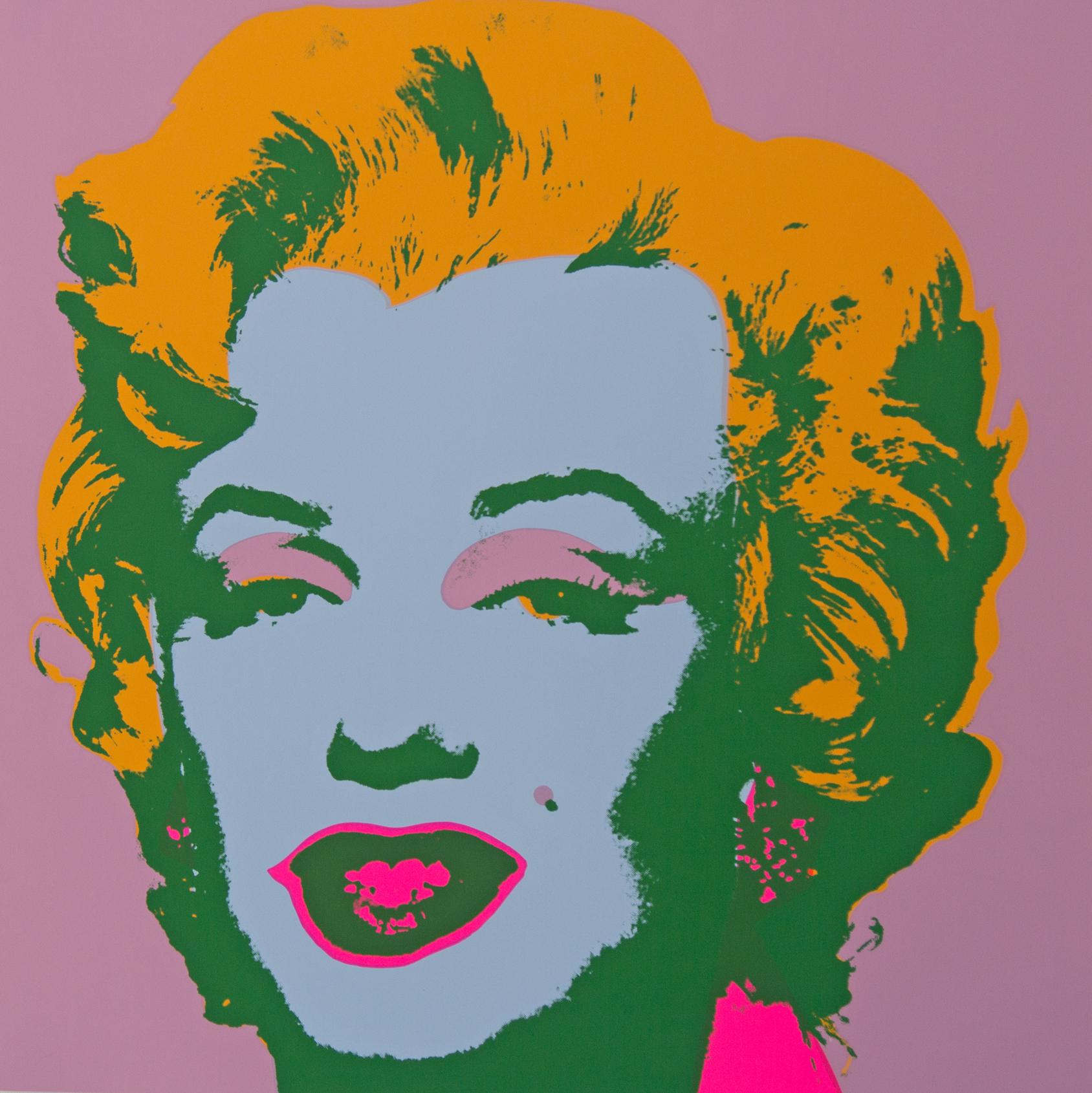 11.28: Marilyn Monroe