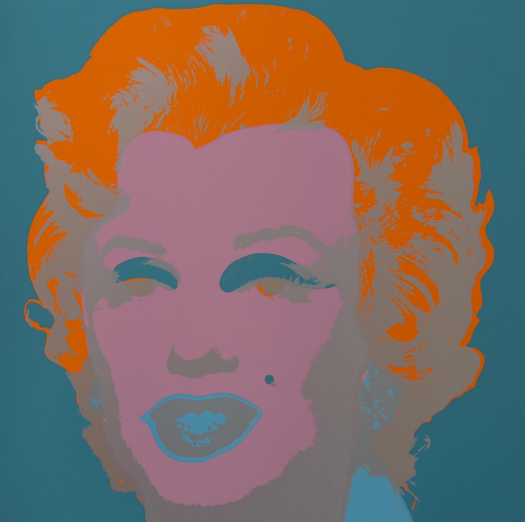 11.29: Marilyn Monroe
