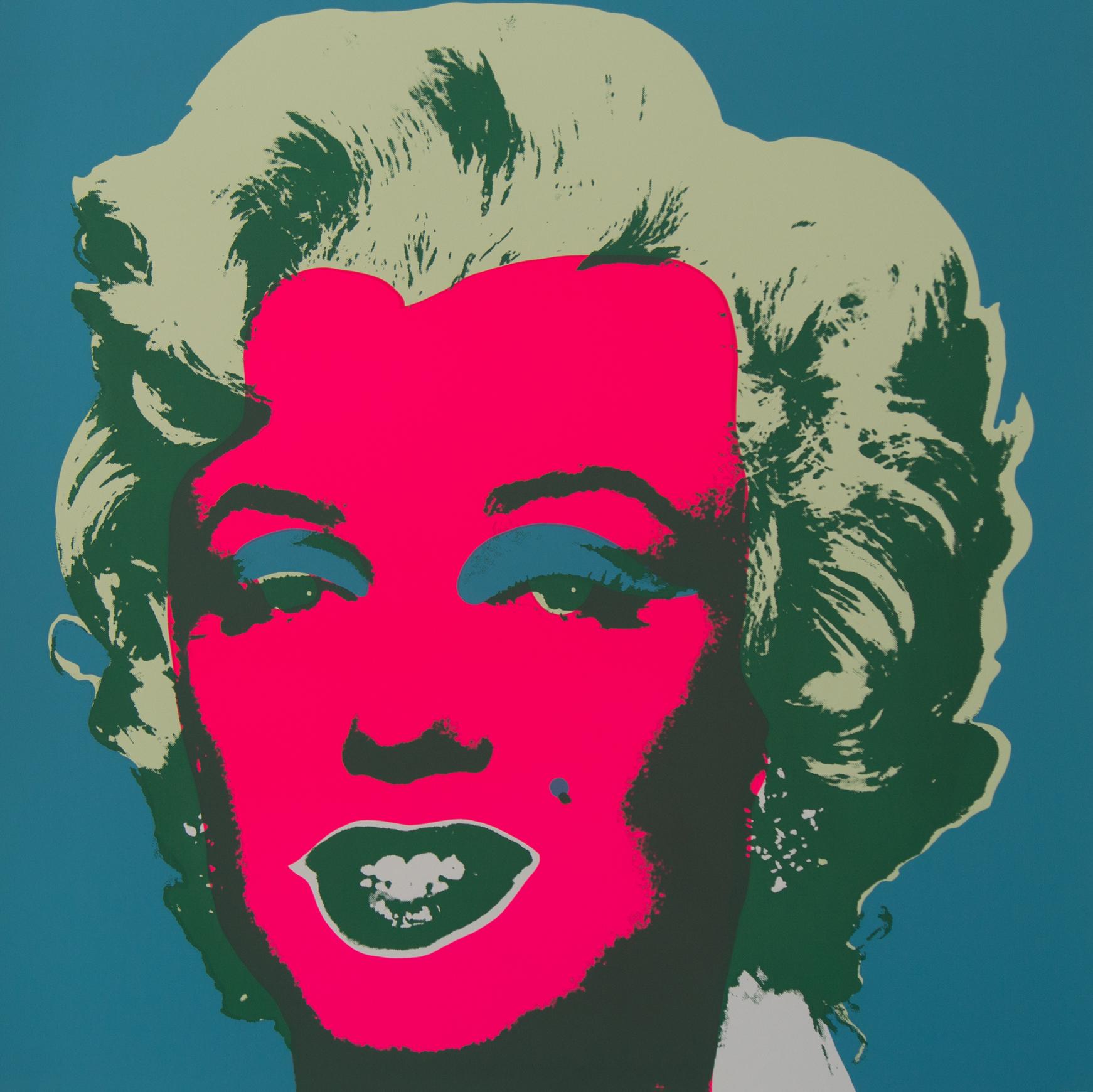 11.30: Marilyn Monroe