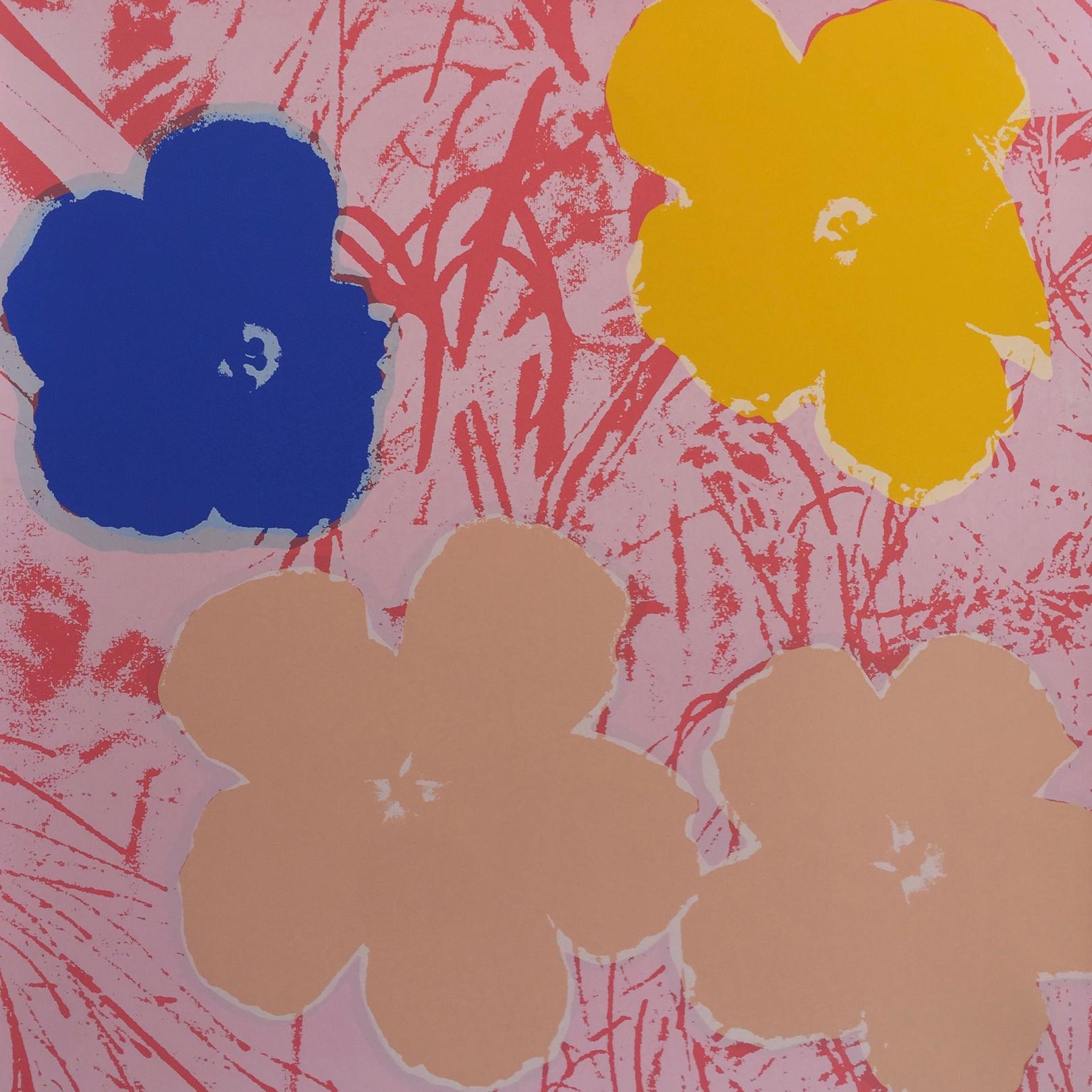 11.70: Flowers