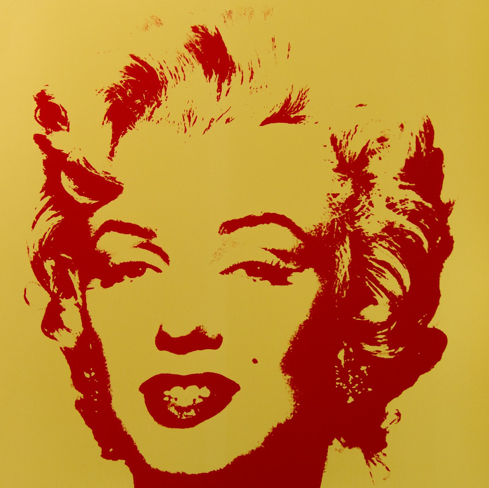 11.40: Golden Marilyn