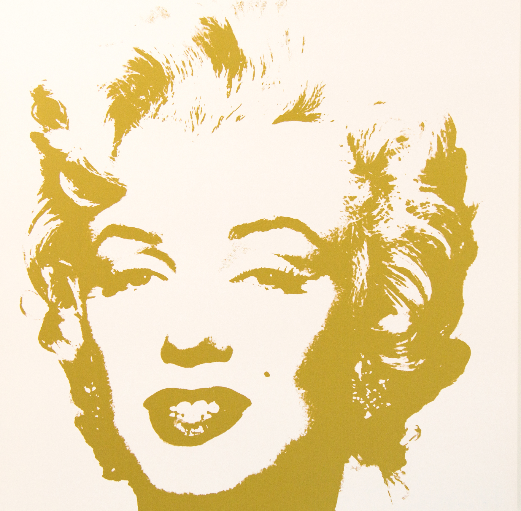 11.41: Golden Marilyn