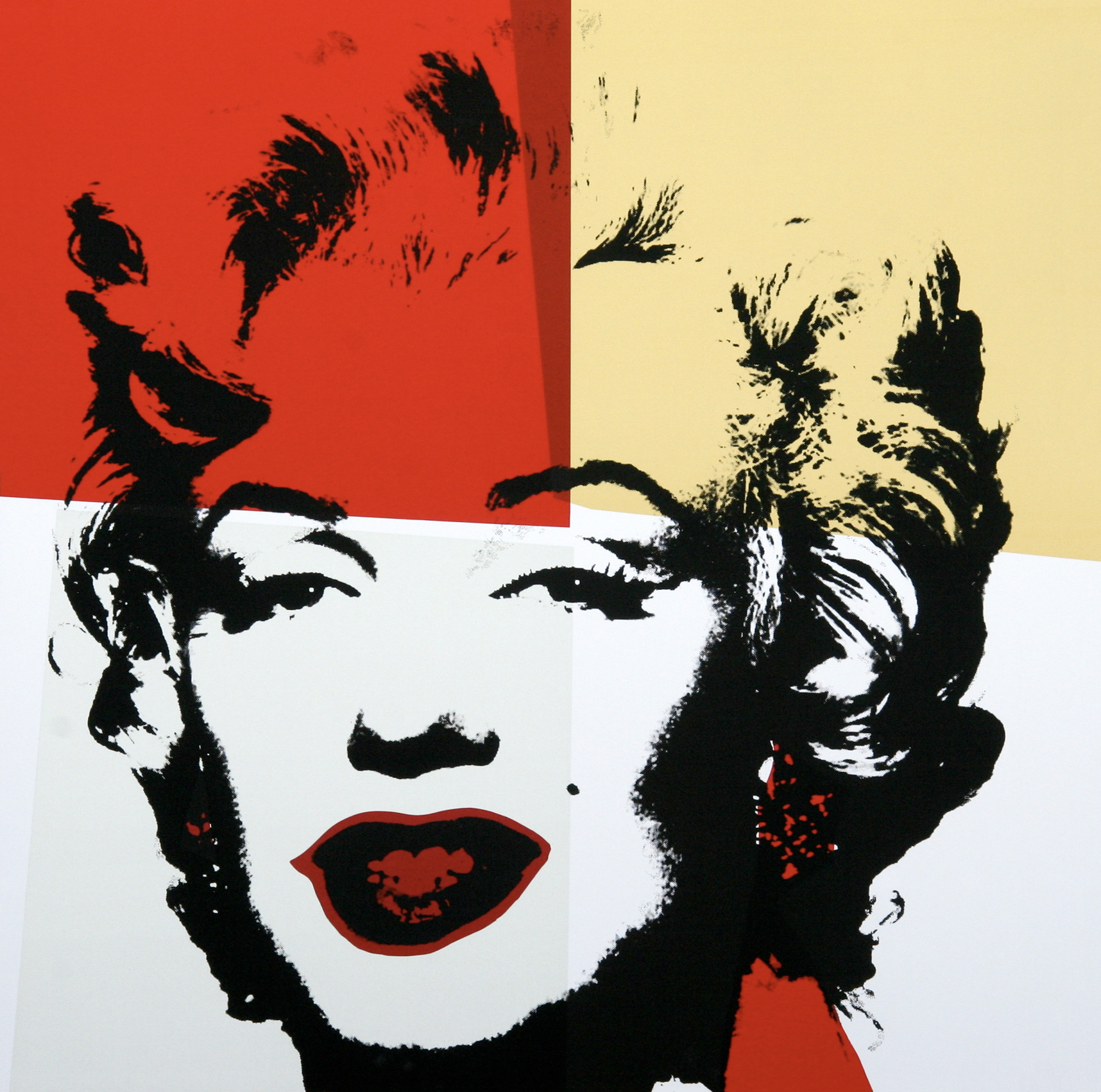 Golden Marilyns -