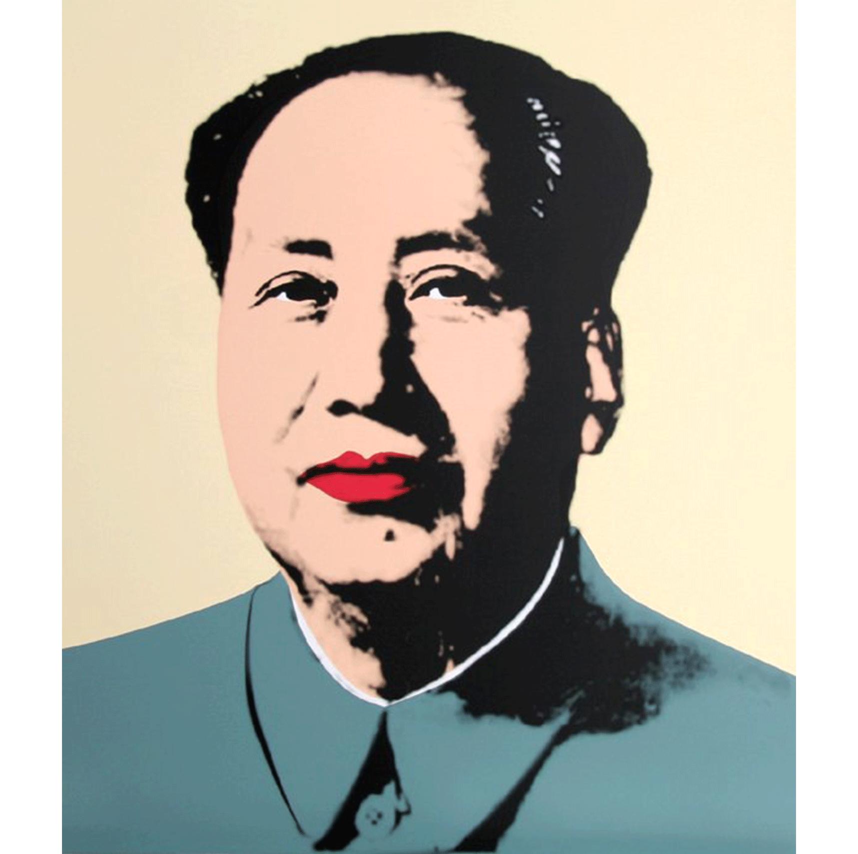 Mao-Yellow