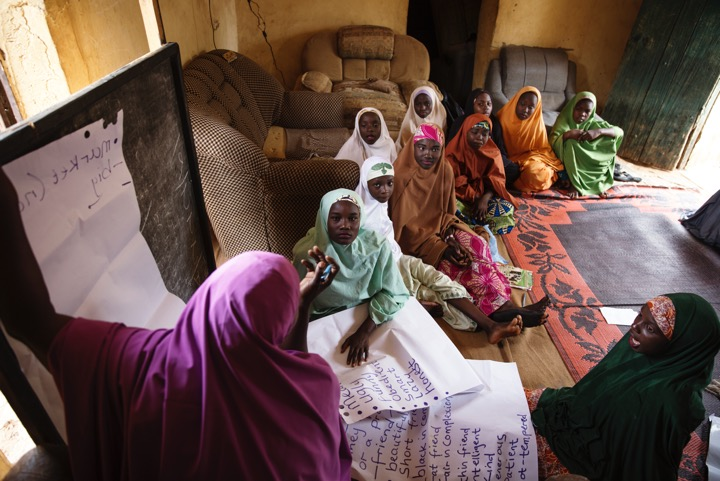 - Focus: To facilitate the transition from Primary 6 to Junior Secondary 1Impact: 30,000 girls in Bauchi, Gombe, and Sokoto States by the end of the year