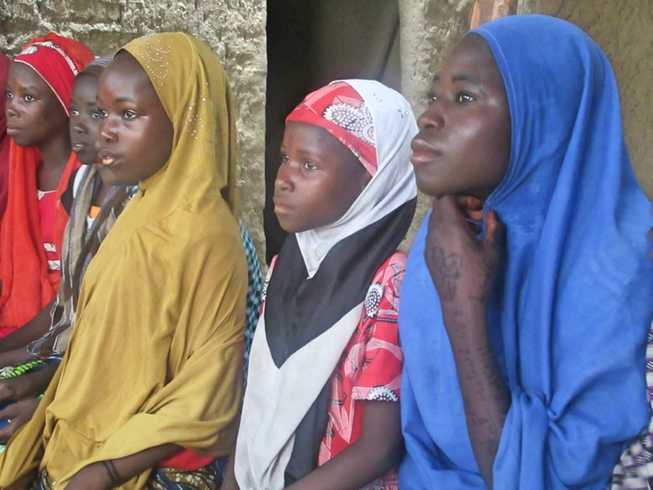 - Focus: To facilitate the transition from Primary 6 to Junior Secondary 1Impact: 200 girls in rural southern Niger in the Maradi Province