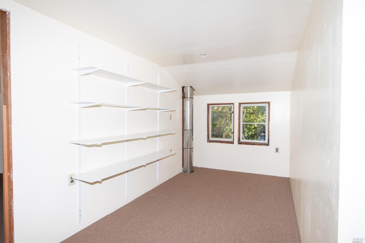 room for guests and fun in a family home for sale, Philo, CA