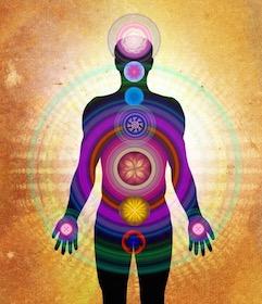 Chakra Healing, Chakra Balancing