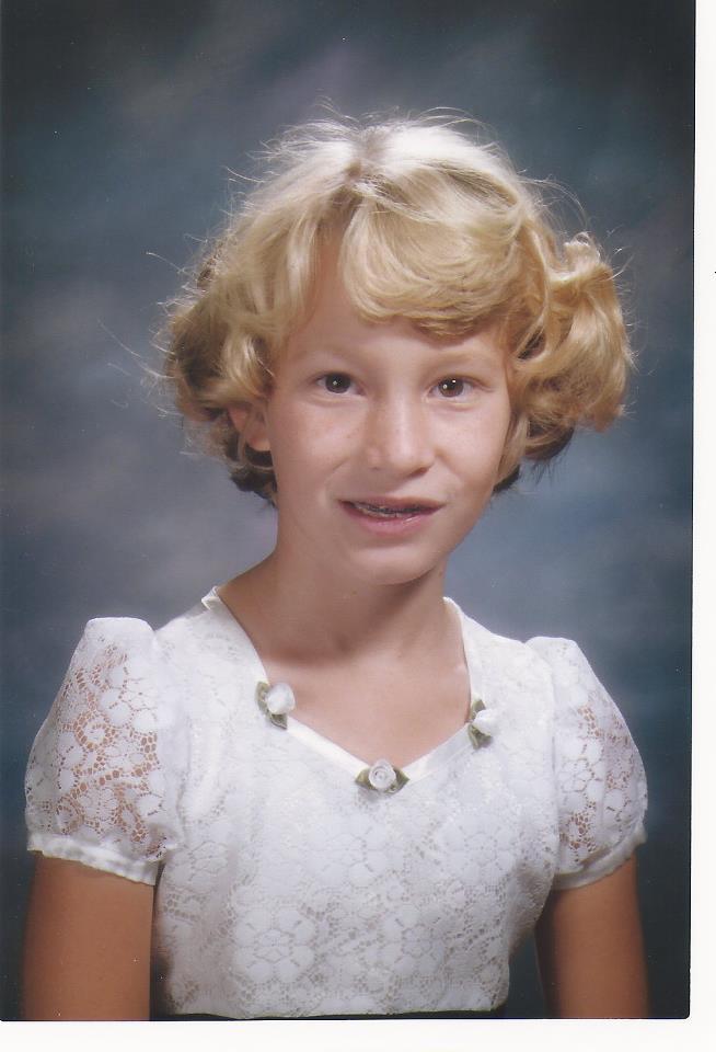 Fourth Grade Ashley- A little British Man.