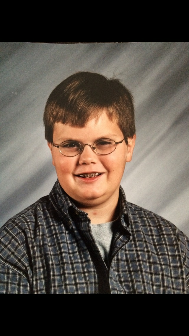 Fifth Grade Ryan - Absolute lady killer
