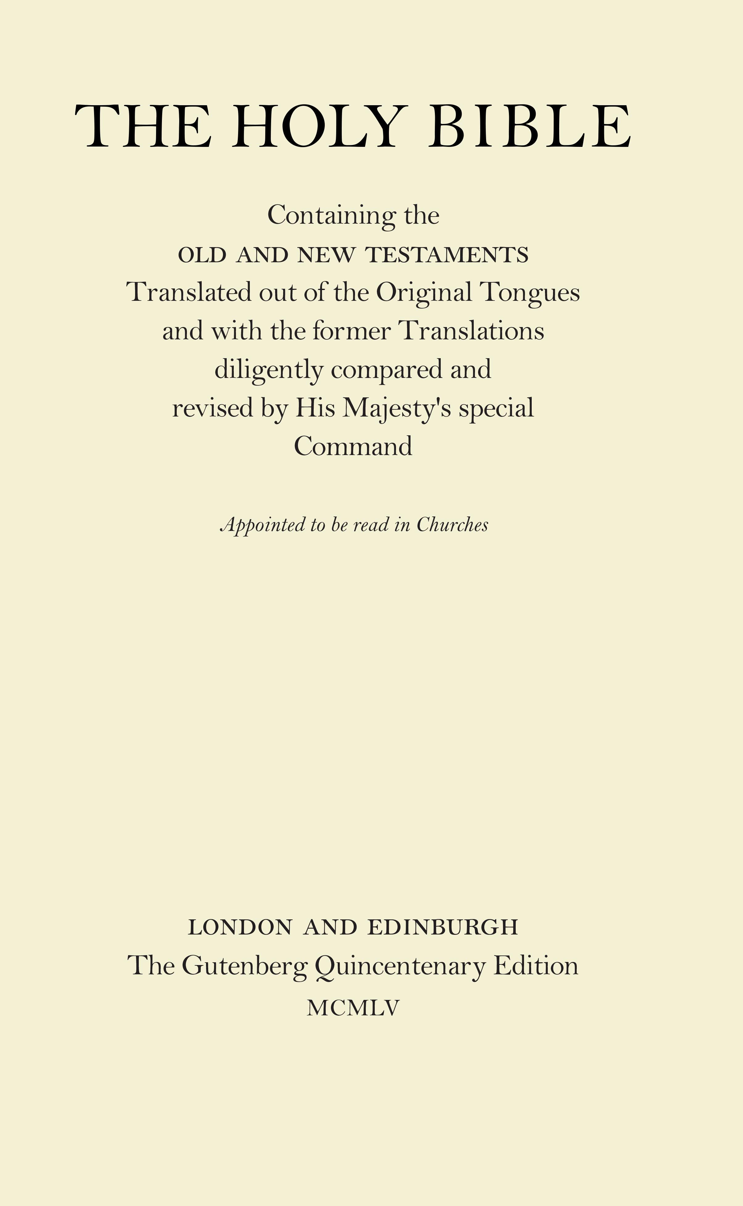 HANS SCHMOLLER  Middlesex, England, 1955  Bulmer, Bell  20.8 X 33.5 cm  Letterpress  Liber Librorum Collection