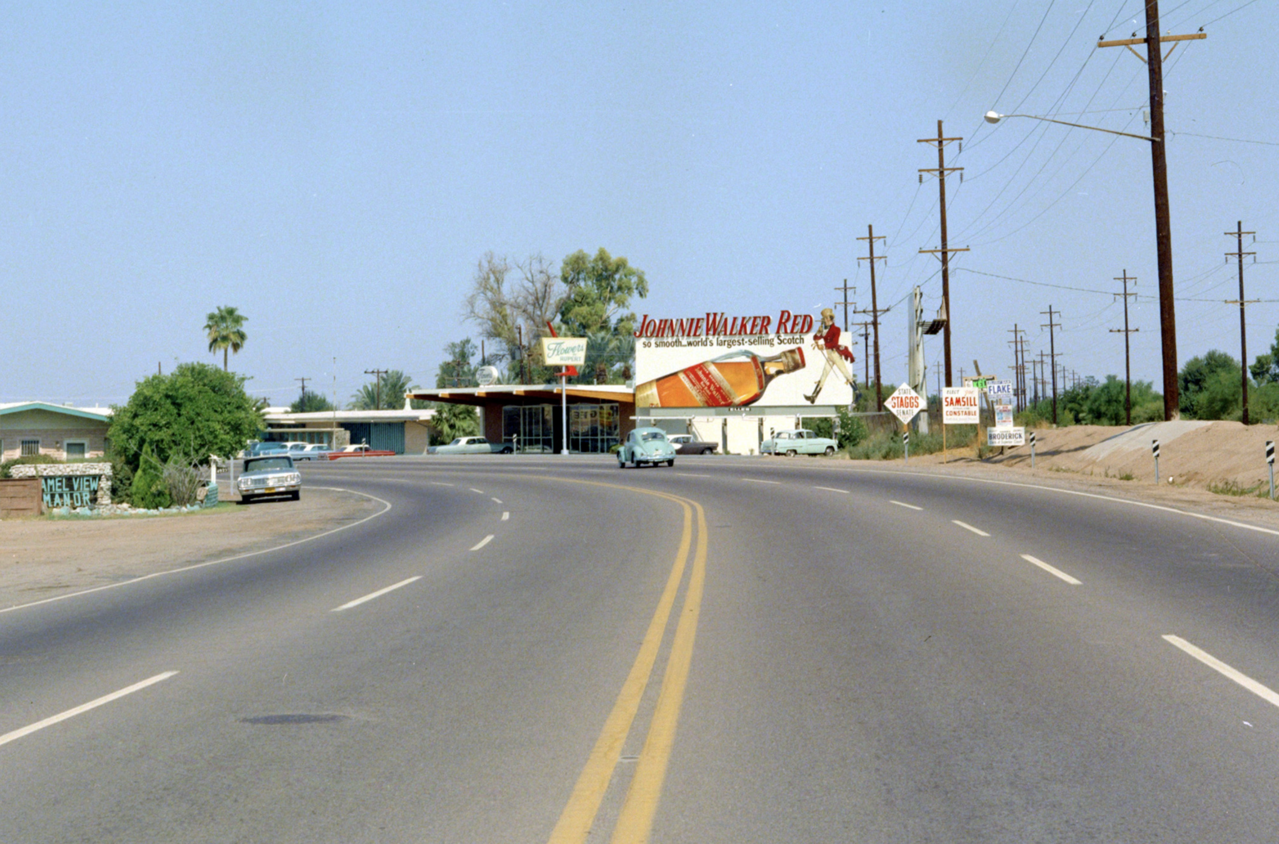 Early 1970's