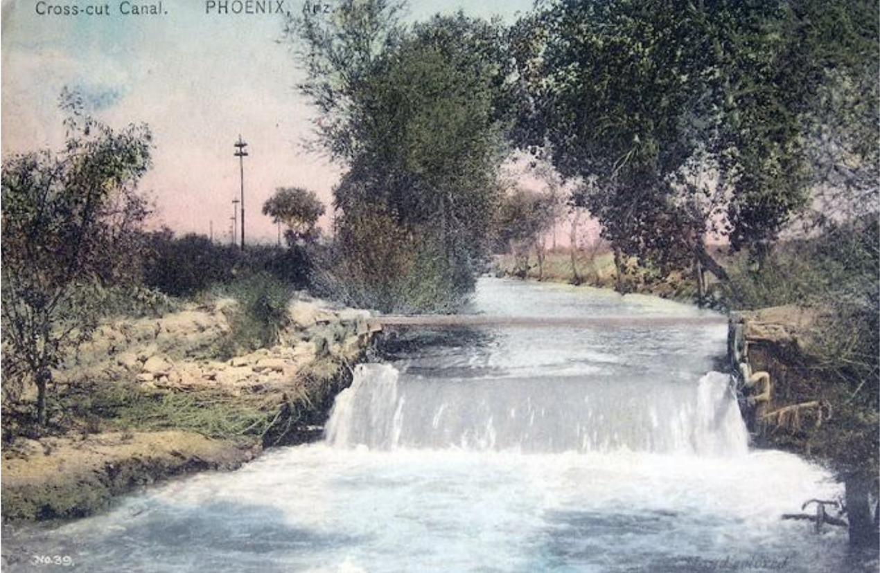 48th St. Circa 1909
