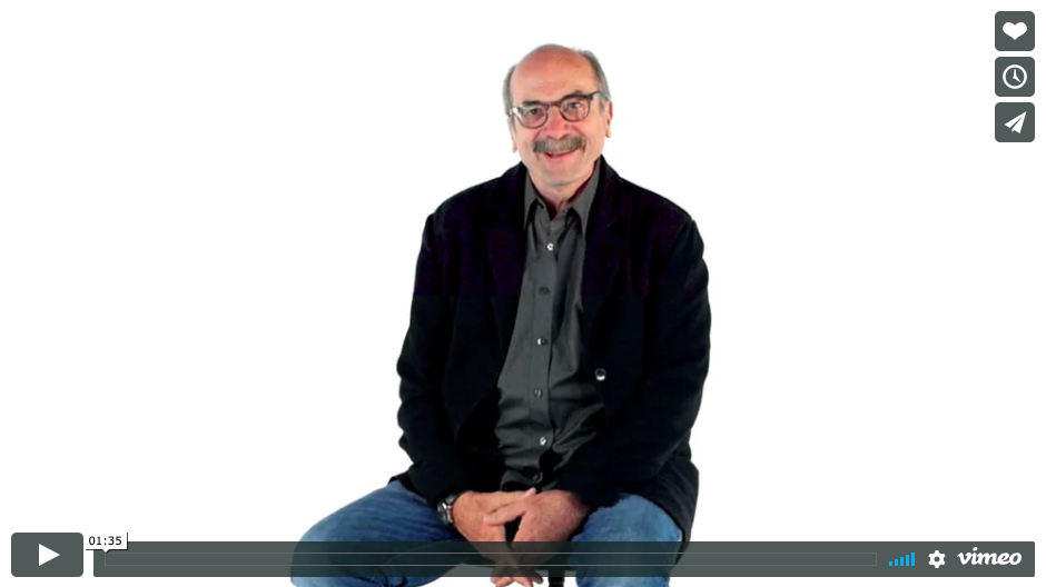 In this  video , David Kelley (founder of IDEO) talks about how to have and teach creative confidence.