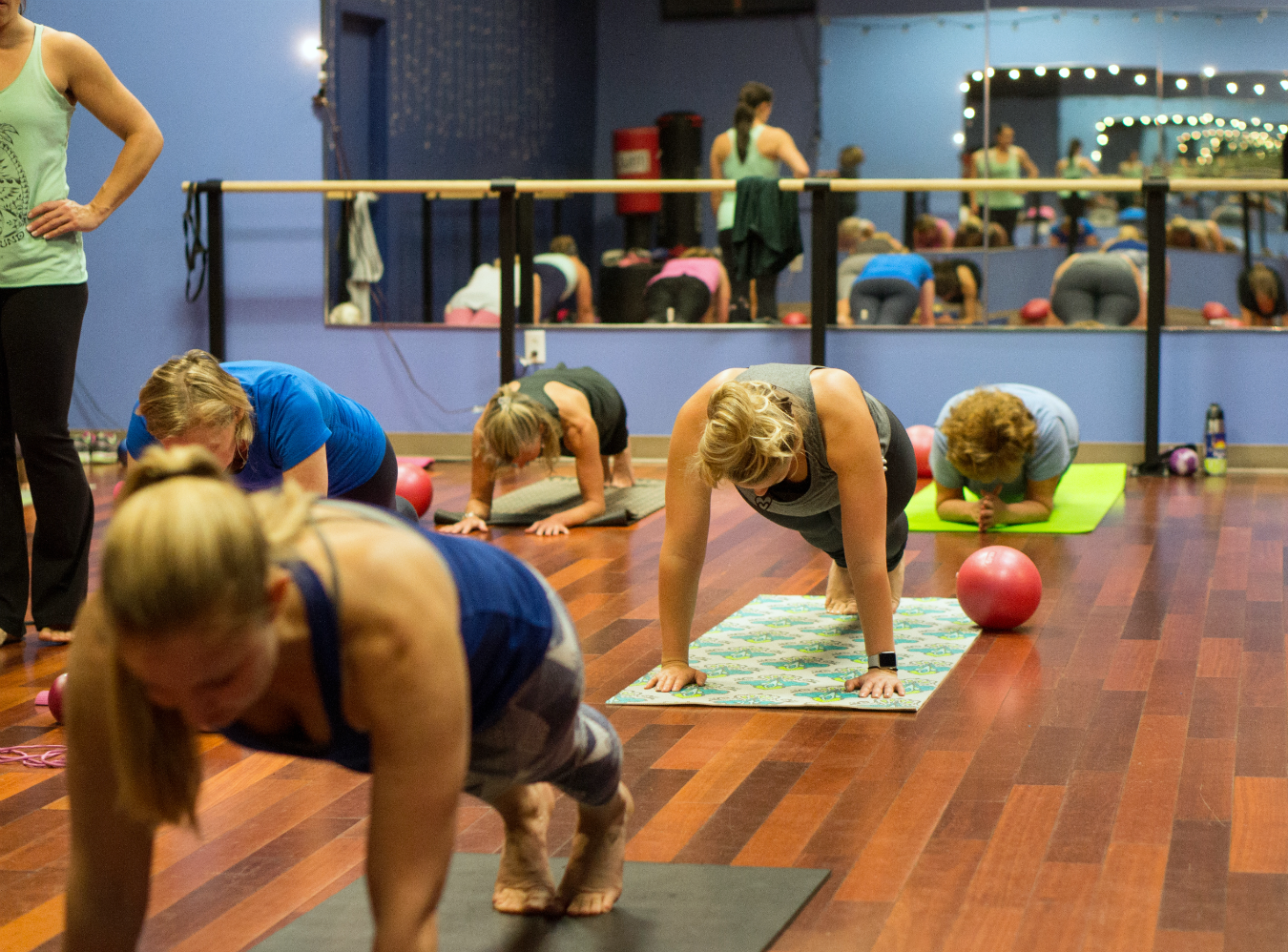 Full Access / $89 - UNLIMITED CLASSES!Full use of all facility amenities—including infrared saunas, hydro massage, and cardio and strength training equipment.$89.00 per month.$19.99 initiation fee.No annual commitment required.