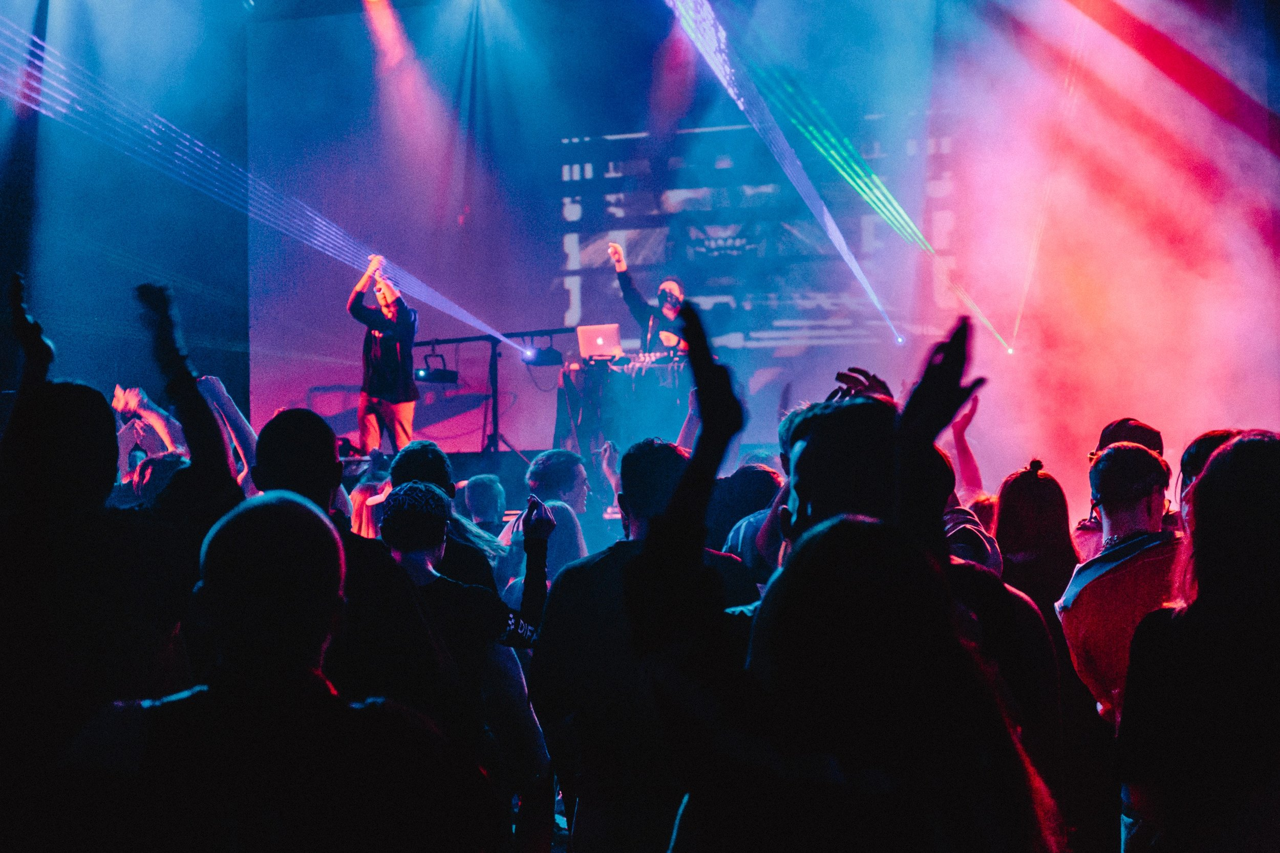 ENTERTAINMENT - Full Concert Packages AvailableEnjoy front row seats, private meet & greets, & backstage access. We also offer access music festivals, celebrity talks, and private experiences.