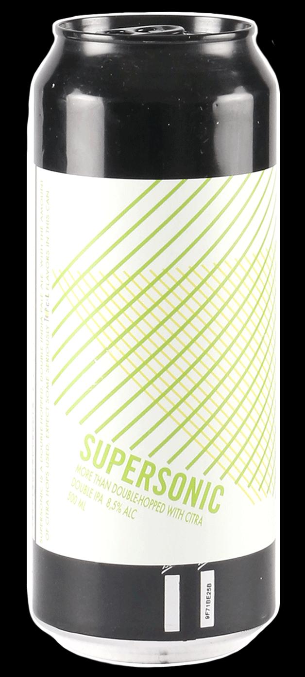 SUPER SONIC - IPA ?,?%