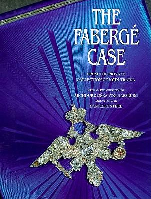The Fabergé Case - Harry N Abrams, 1996