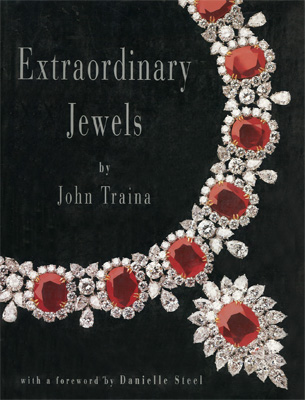 Extraordinary Jewels - Doubleday, 1994