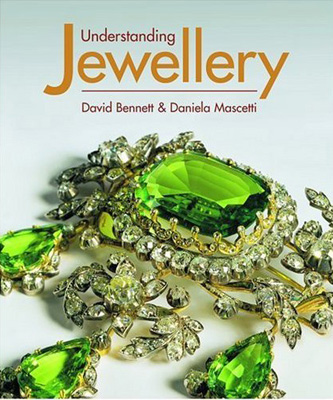 Understanding Jewellery - David Bennett & Daniela Mascetti, Antique Collector's Club, 1989