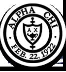 Alpha Chi seal.png