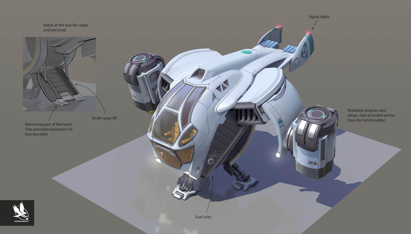 Atomhawk_Unity-3D-Game-Kit-3_Concept-Art_Vehicle-Design_Dropshipketch2.jpg