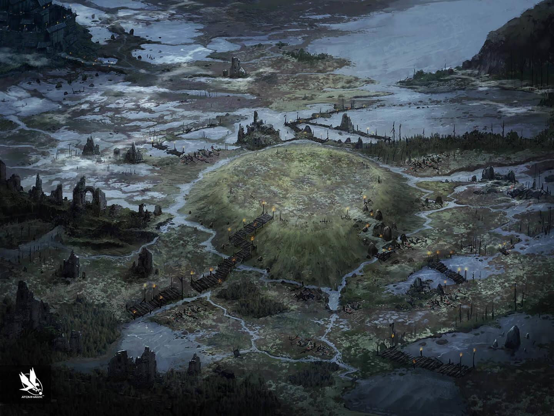 Atomhawk_Turbine_Game-Of-Thrones-Conquest_Concept-Art_Environment-Design_Marshlands.jpg
