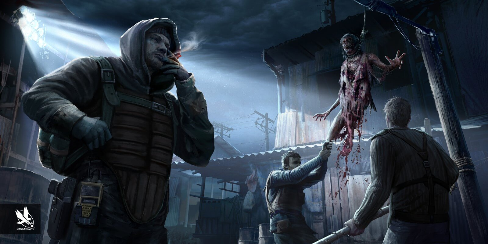 Atomhawk_Starbreeze_Overkills-The-Walking-Dead_Concept-Art_Key-Moment_Cinematic-Illustration-4.jpg