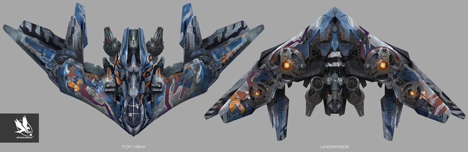 Atomhawk_Marvel_Guardians-of-the-Galaxy_Concept-Art_Spacecraft-Design_Yondu-Fighter.jpg