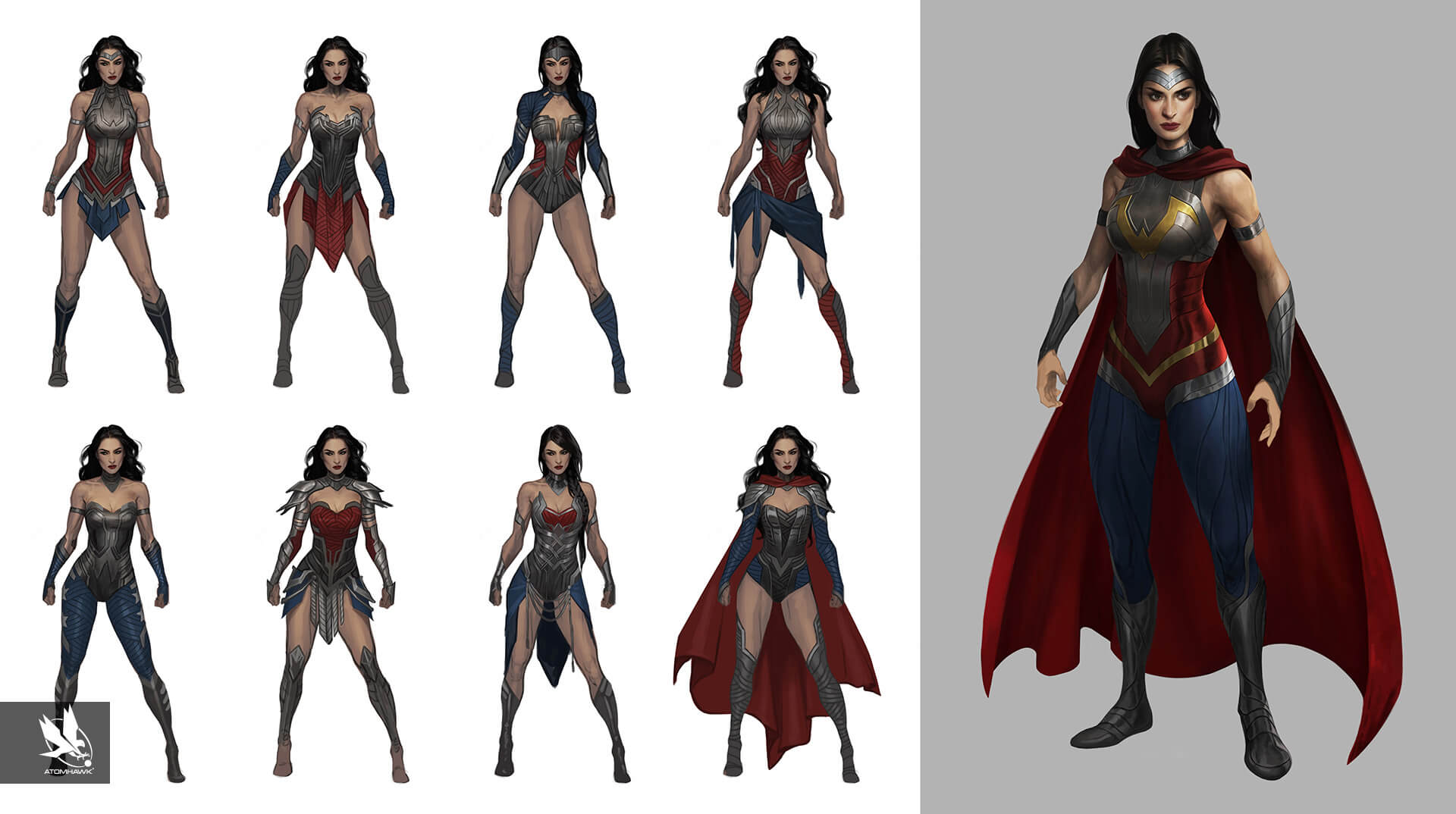 Atomhawk_Warner Bros Nether Realm_Injustice 2_Concept Art_Character Design_Wonder Woman_Services.jpg