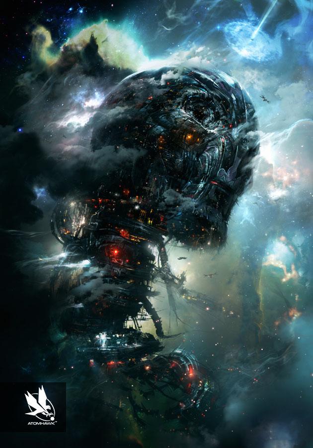 Atomhawk_Marvel_GuardiansoftheGalaxy_ConceptArt_EnvironmentDesign_KnowhereHead.jpg