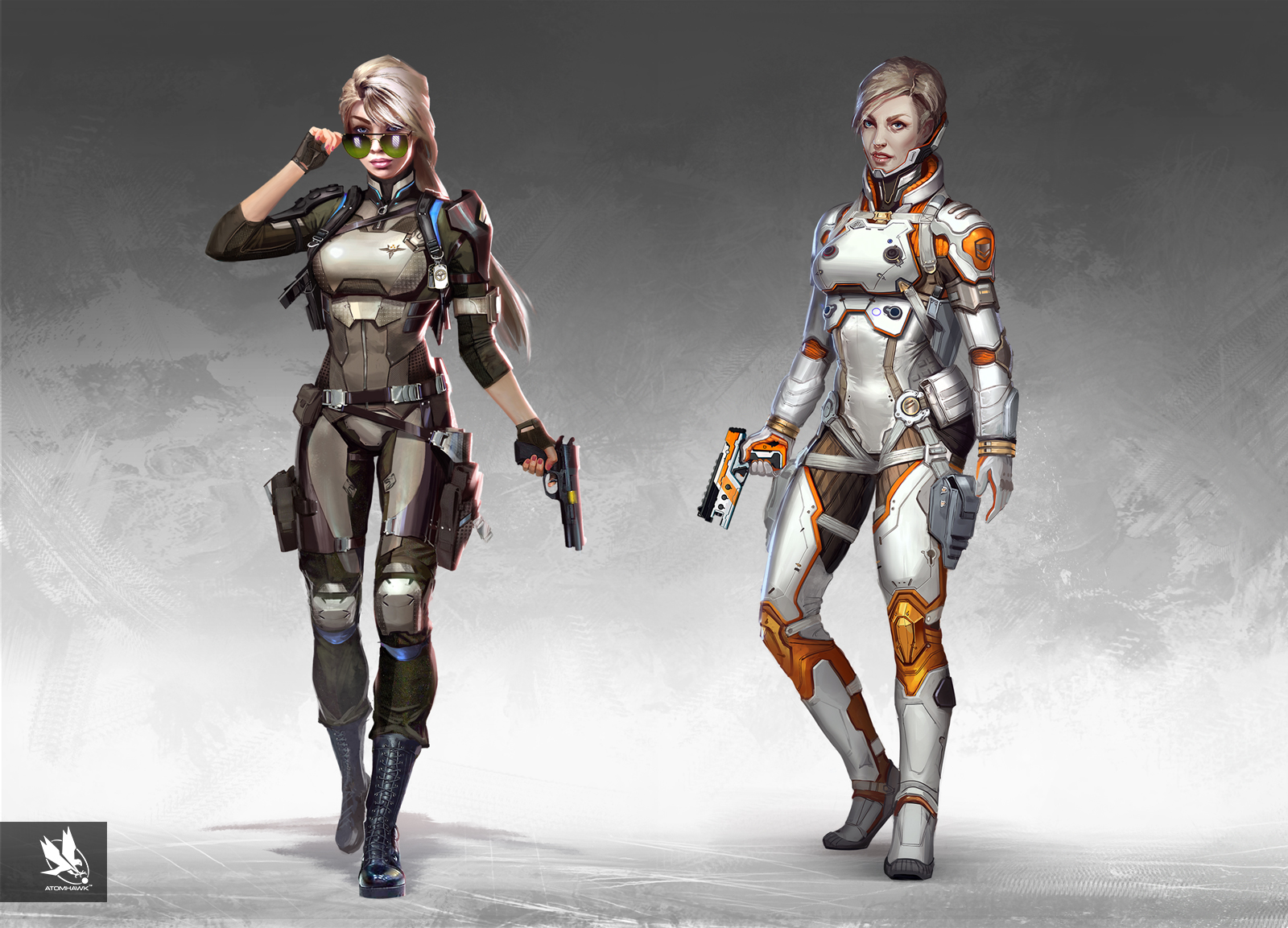 Atomhawk_Warner-Bros-NetherRealm_Mortal-Kombat-11_Concept-Art_Character-Design_Side-by-Side_Cassie-Cage.jpg