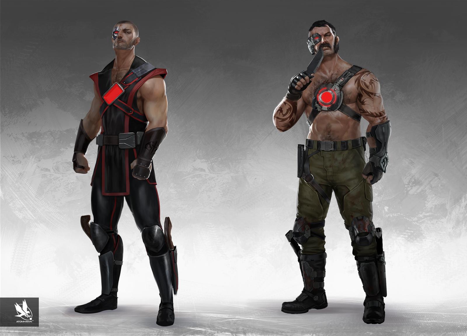 Atomhawk_Warner-Bros-NetherRealm_Mortal-Kombat-11_Concept-Art_Character-Design_Side-by-Side_Kano.jpg