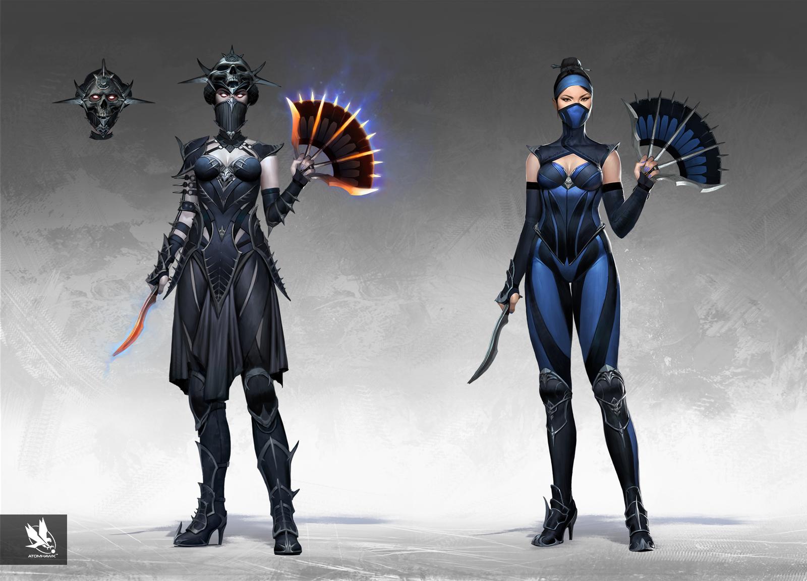 Atomhawk_Warner-Bros-NetherRealm_Mortal-Kombat-11_Concept-Art_Character-Design_Side-by-Side_Kitana.jpg