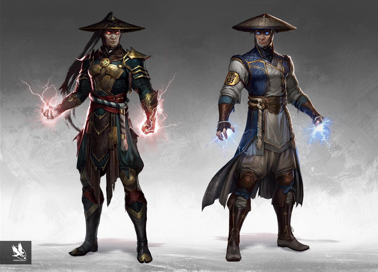 Atomhawk_Warner-Bros-NetherRealm_Mortal-Kombat-11_Concept-Art_Character-Design_Side-by-Side_Raiden.jpg