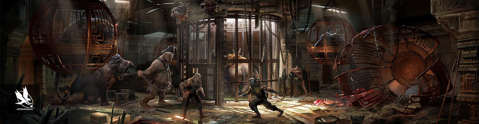 Atomhawk_Warner-Bros-NetherRealm_Mortal-Kombat-11_Concept-Art_Environment-Design_Bestiary_Day.jpg