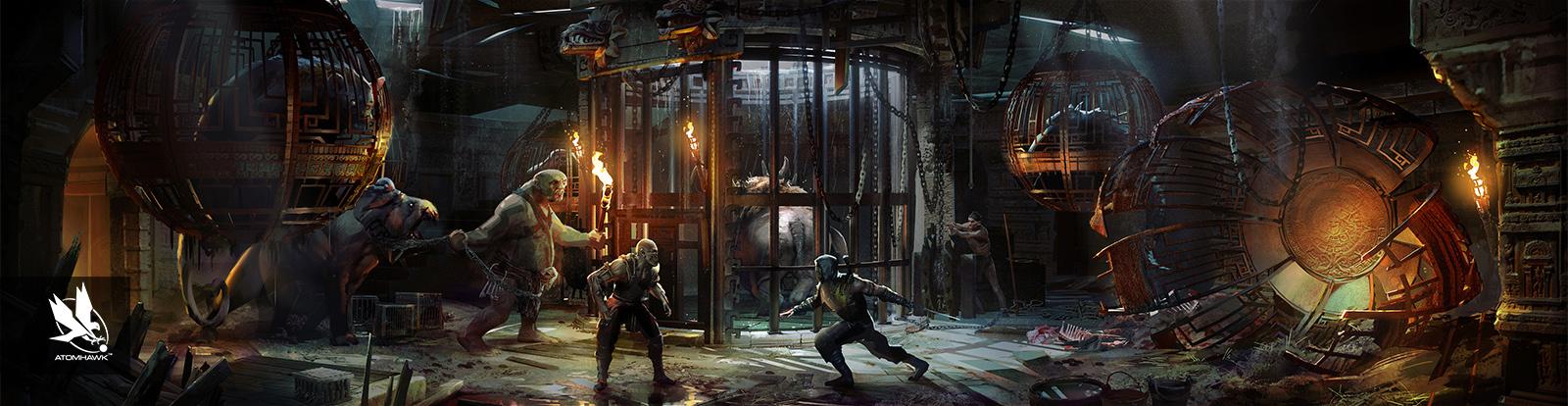 Atomhawk_Warner-Bros-NetherRealm_Mortal-Kombat-11_Concept-Art_Environment-Design_Bestiary_Night.jpg