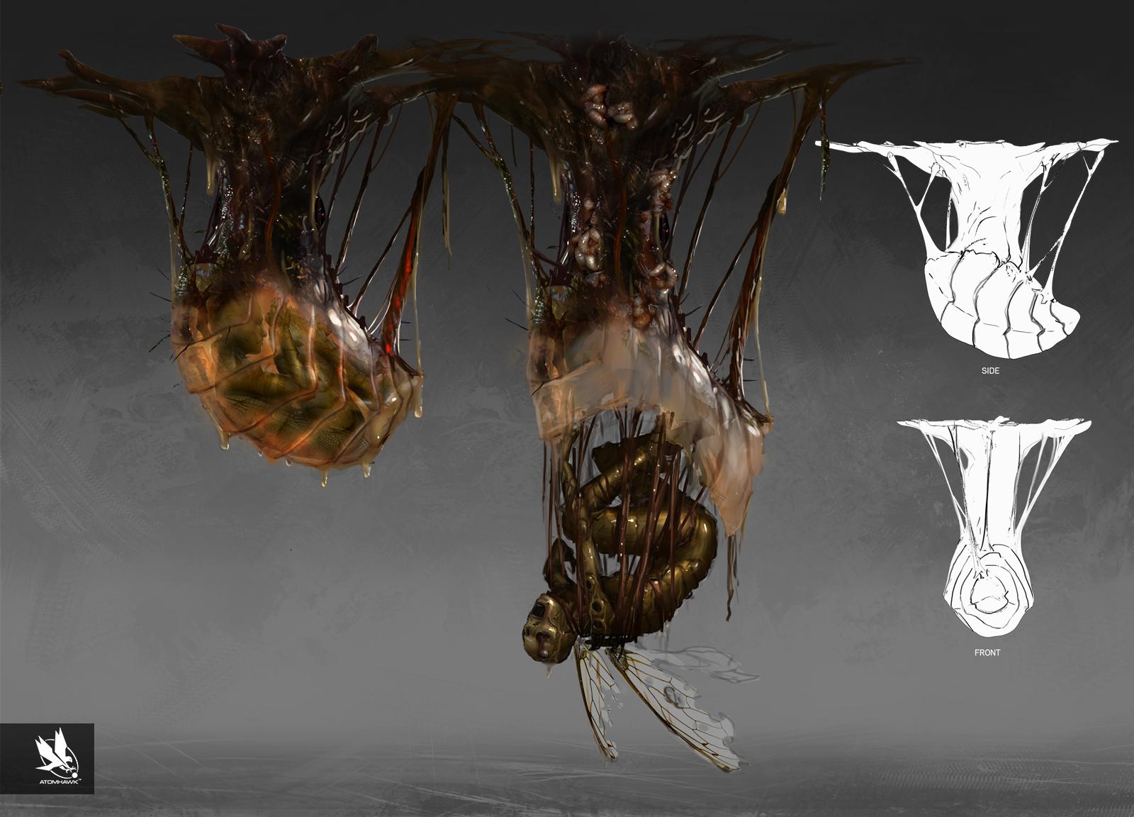 Atomhawk_Warner-Bros-NetherRealm_Mortal-Kombat-11_Concept-Art_Prop-Design_Kytinn-Lost-Hive_Breakout_C.jpg