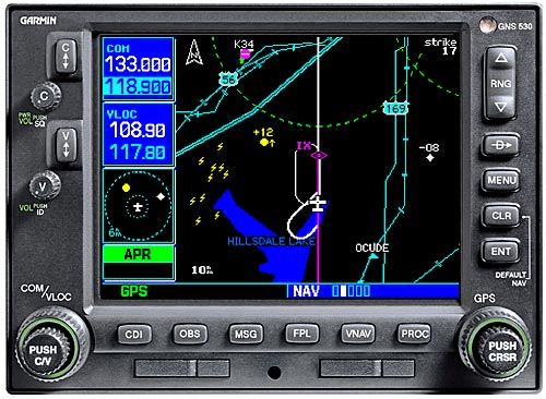 GPS Installation - Is it time to upgrade to a WAAS GPS in your airplane?